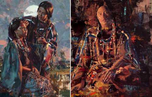 для коренных жителей чукотки открыли границу с аляской