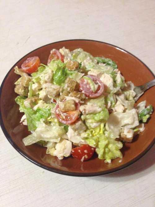 салат с грушей и мясом или сыром: как быстро приготовить вкусную и полезную закуску