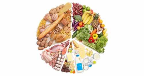 питание ребенка в 1 год: список рекомендуемых и запрещенных продуктов